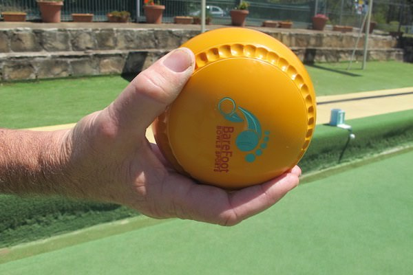 Barefoot Bowls Sports