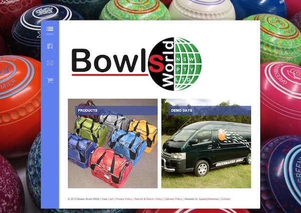Bowls World NSW
